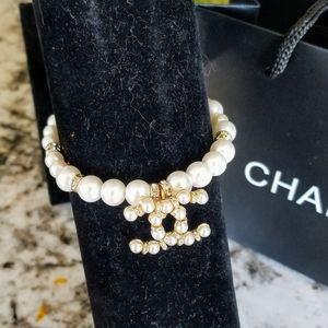 Authentic chanel bracelet